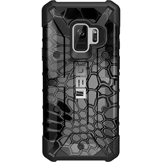 various colors f1990 9bd58 Limited Edition - Customized Designs by Ego Tactical Over a UAG- Urban  Armor Gear Case for Samsung Galaxy S9 (Standard 5.8