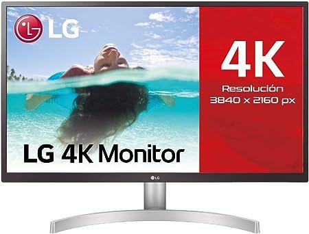 Comprar LG 27UL500-W - Monitor de 68,4 cm (27