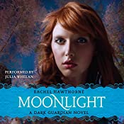 Moonlight: Dark Guardian, Book 1 | Rachel Hawthorne