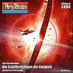 Die Schiffbrüchigen der Ewigkeit (Perry Rhodan 2890)