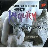Hans Werner Henze:Requiem