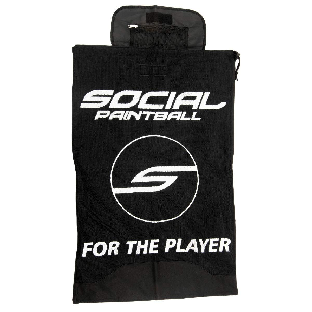 Social Paintball Everything Bag Equipment//Gear//Laundry//Pod Bag