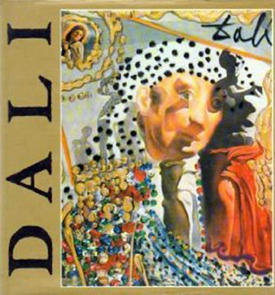 Dali / Text By Luis Romero ; Translated from Spanish by Norman Coe: Amazon.es: Romero, Luis: Libros