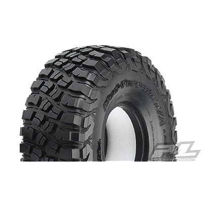 Pro-line Racing BFGoodrich Mud-Terrain T/A KM3 1.9 Crawler Tire, PRO1015014: Toys & Games