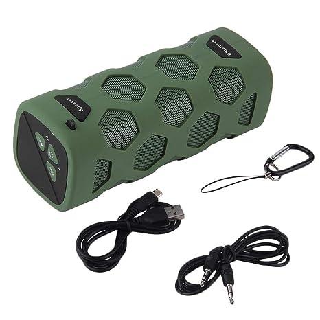 Review Mazur Sport Wireless Bluetooth