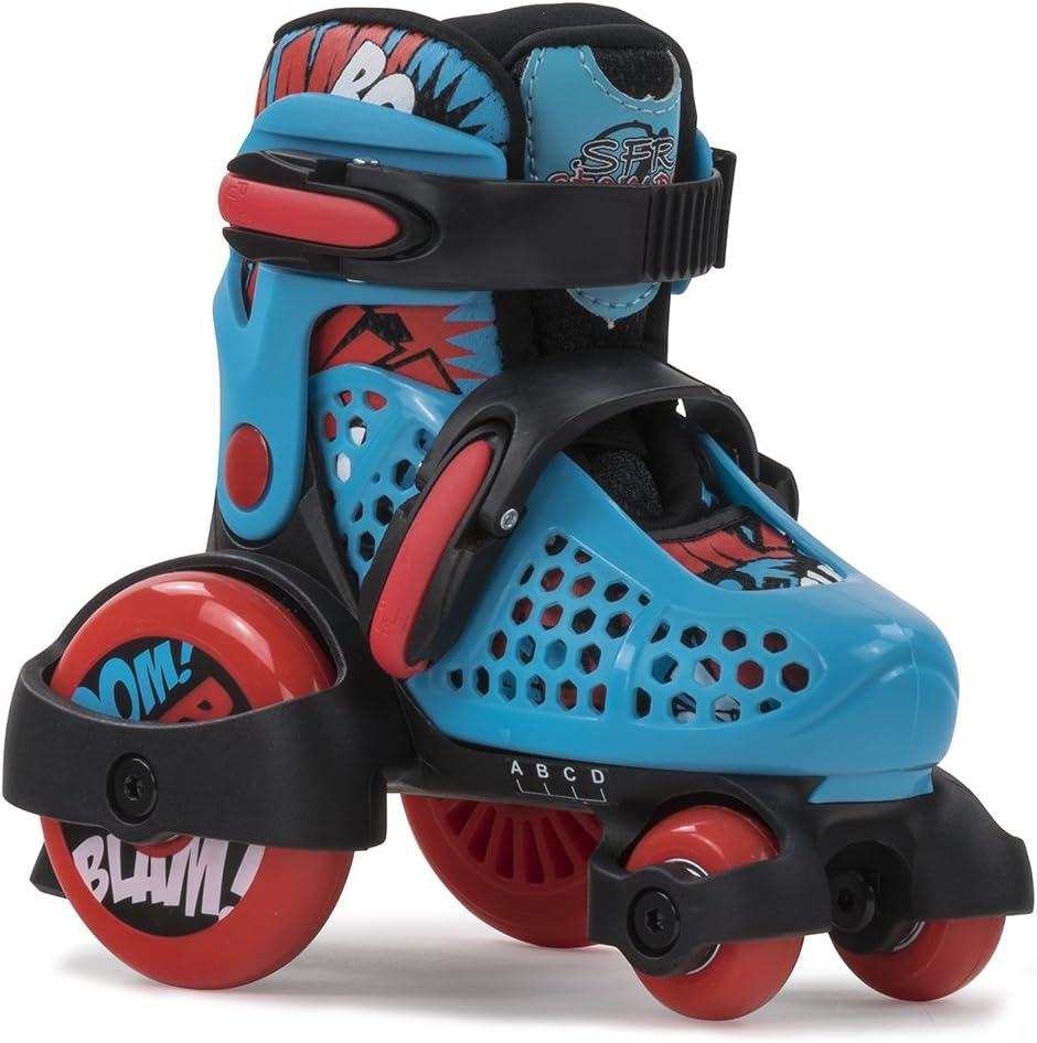 Unisex Children SFR Stomper Adjustable Skates