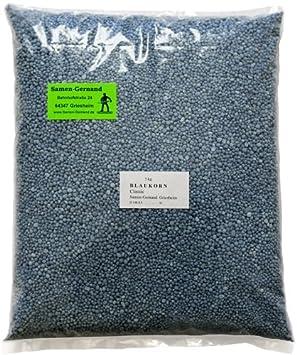 Blaukorn Classic Universal Feed Fertiliser 5 Kg Amazoncouk