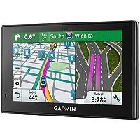 Garmin DriveSmart 50 LMT-HD Navigation System (Certified Refurbished)