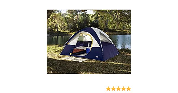 Amazon.com : Northwest Territory Rio Grande Quick Camp Tent 10 x 8 : Sports & Outdoors