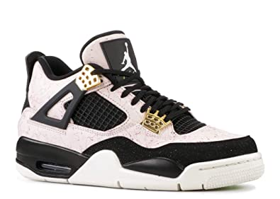 sports shoes db425 4df1c Amazon.com | Jordan Air IV (4) Women's Retro | Shoes