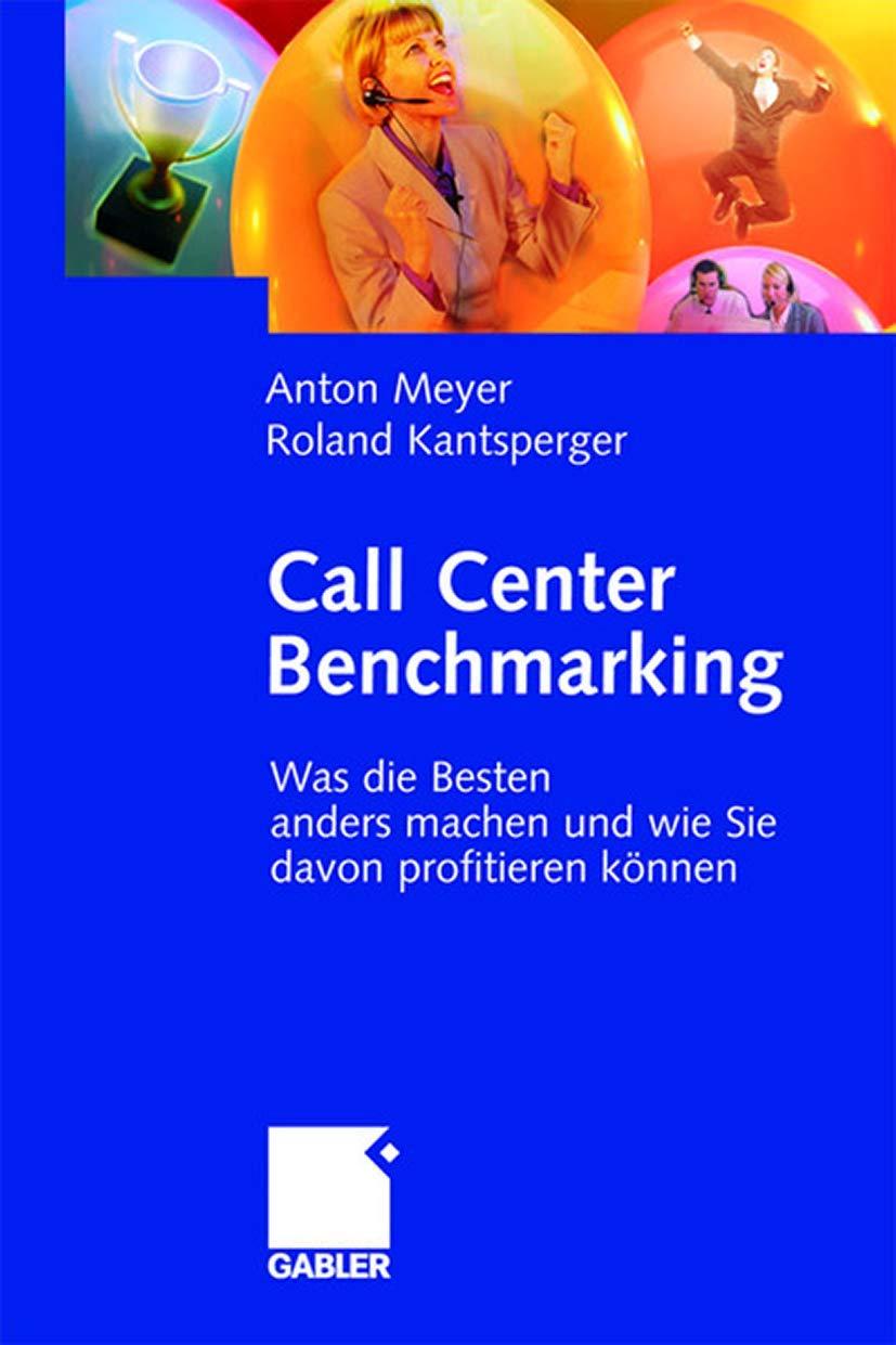 Call Center Benchmarking: Was die Besten anders machen und wie Sie davon profitieren können