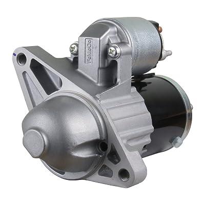 NEW STARTER FITS FORD F-150 ECOBOOST V6 3.5L 3.7L 11-14 CK4Z11002A M0T39571: Automotive