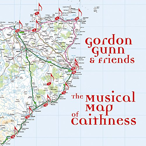 The Musical Map of Caithness
