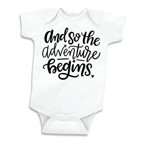 22195333e58d Amazon.com: Surprise Pregnancy Announcement for Family, Baby Announcement  Gift: Clothing