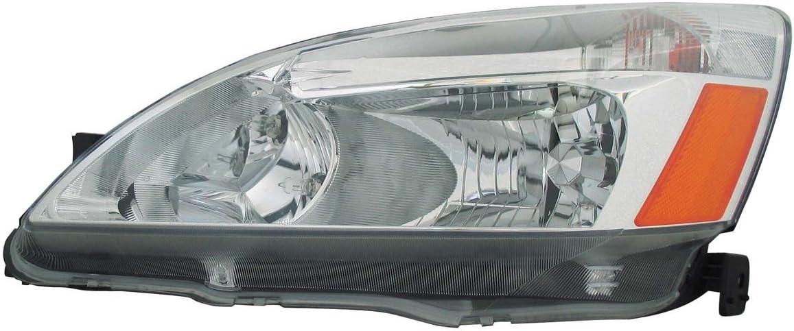 futurepost.co.nz TYC 20-6362-00 Honda Accord Left Replacement Head ...