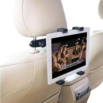 Amazon OHLPRO Car Headrest Tablet Mount HolderBackseat Seat