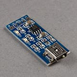 TP4056 5V 1A Lithium Battery Charging Board Charging Module Mini USB Good DIY