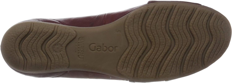 Gabor Shoes Gabor Casual Ballerines Femme