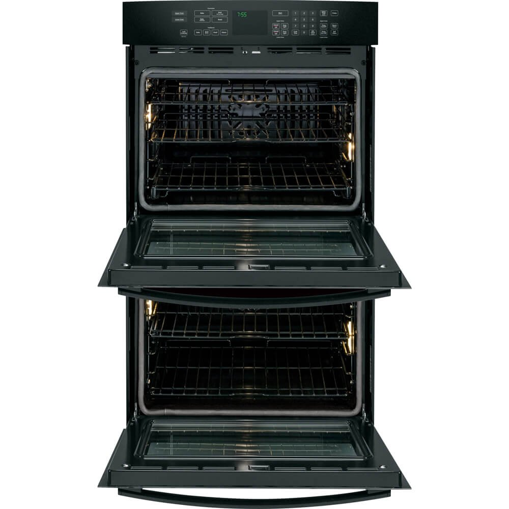GE PT7550DFBB Electric Double Wall Oven