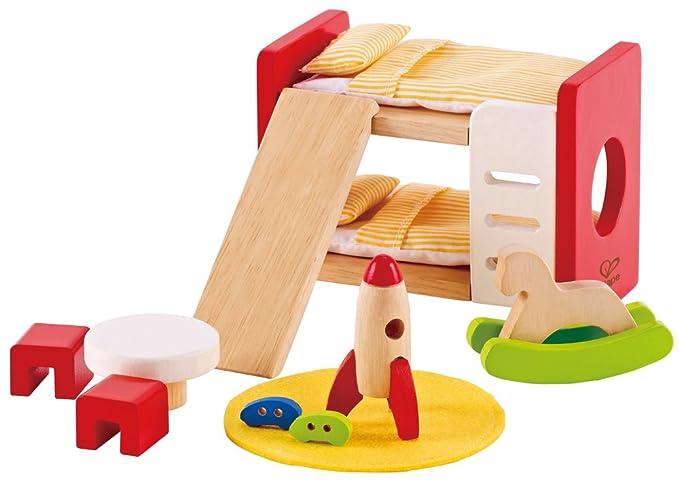 Mobili Per Bambole In Legno : Mobili per casa delle bambole beautiful goki mobili per casa