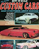 How to Build Custom Cars, Smith, Tex, 1878772058
