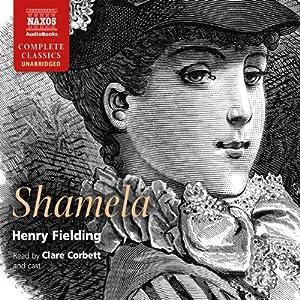 Shamela Hörbuch