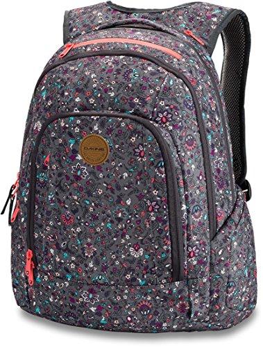 Dakine 8210006 Blue Flowers Frankie Backpack