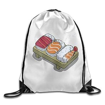 Pads bag Saco de Dormir para Mujer, con cordón, Pack de Bolsas, Bolso de Hombro: Amazon.es: Deportes y aire libre