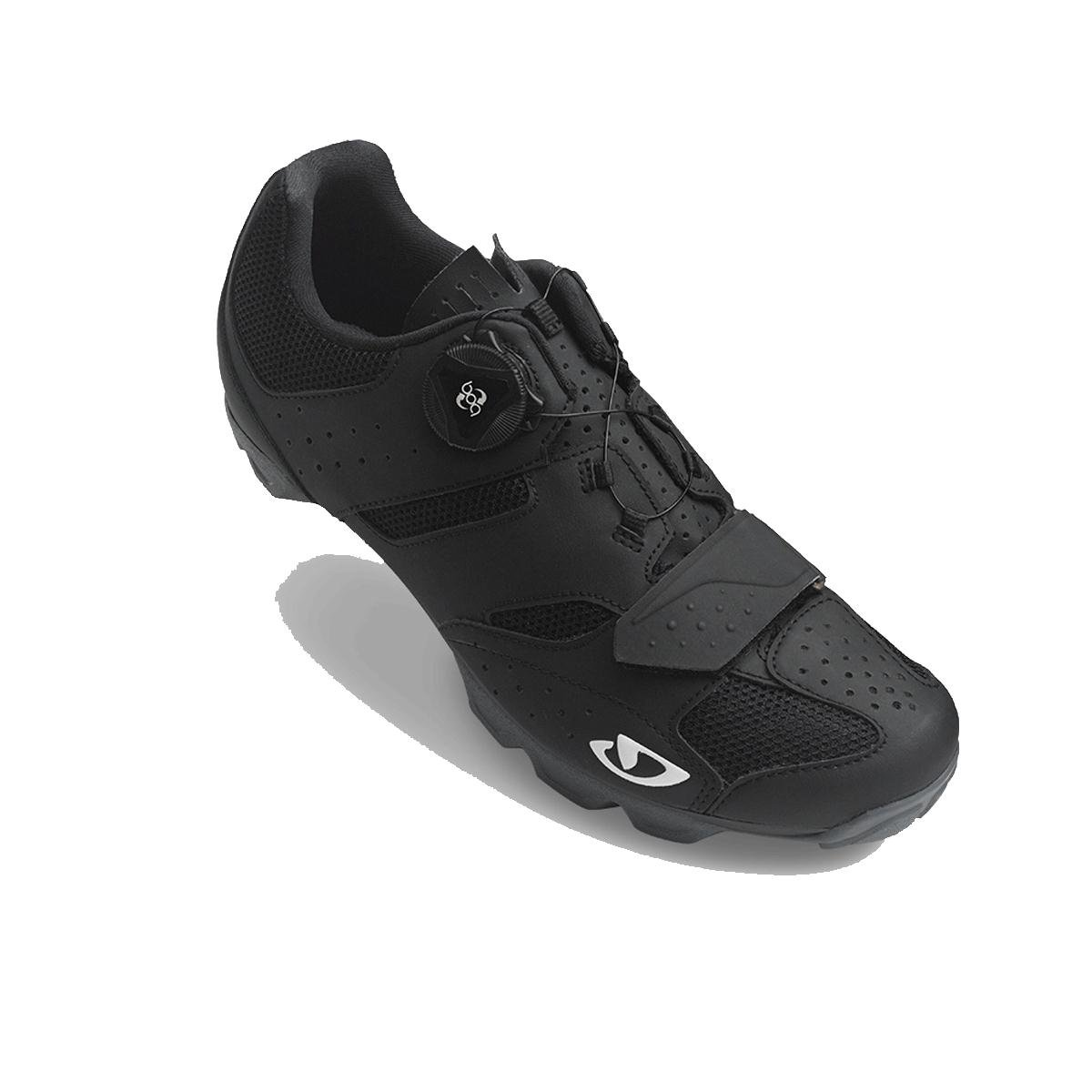 Noir (noir 000) Giro Cylinder MTB, Chaussures de VTT Femme 36.5 EU