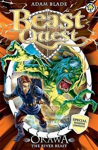 book cover of Okawa