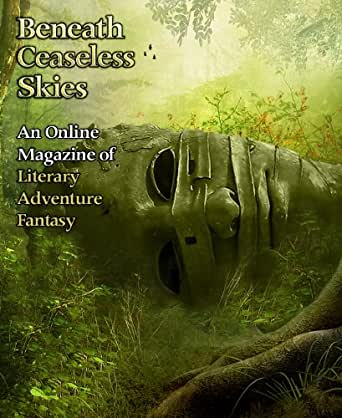 Beneath Ceaseless Skies Issue #94