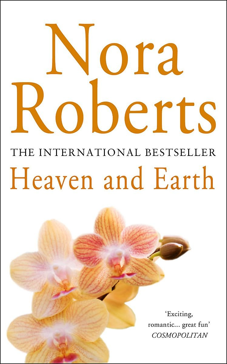 Read Online Heaven and Earth (Three Sisters Island Trilogy) PDF