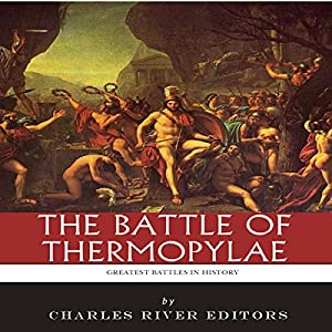 The Battle of Thermopylae Audiobook