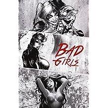 Trends International RP14136 DC Comics Bad Girls Wall Poster