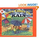 Down Comes the Rain (Let's-Read-And-Find-Out Science: Stage 2 (Pb))