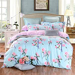 Casa 100 cotton bedding french country style for French country style beds