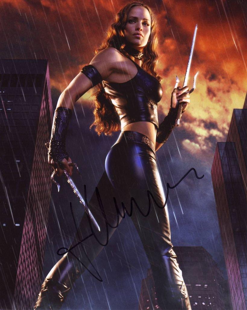 Jennifer Garner Signed Autographed 21cm x 29.7cm A4 Poster Photo