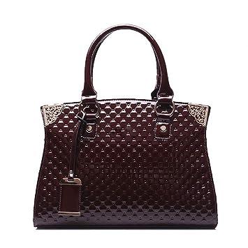 Damen Aufbewahrung Xuanbao Handtaschen Casual wOZuiPkXTl