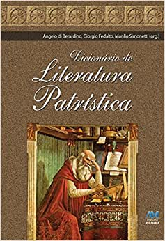 Dicionário de Literatura Patrística - 9788527612814