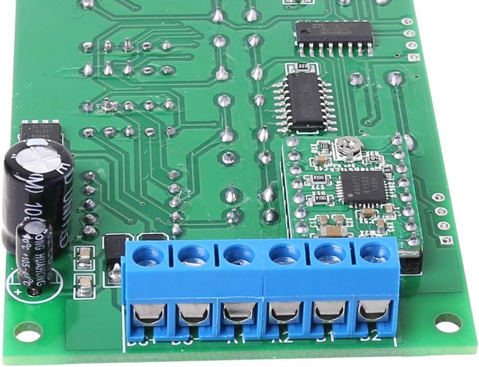 YoungerY Controlador de Motor Paso a Paso YYTB-3 de YYTB-3