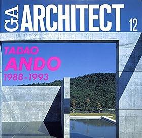 GA ARCHITECTTadao Ando