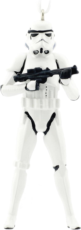Hallmark Star Wars StormTrooper Christmas Ornament