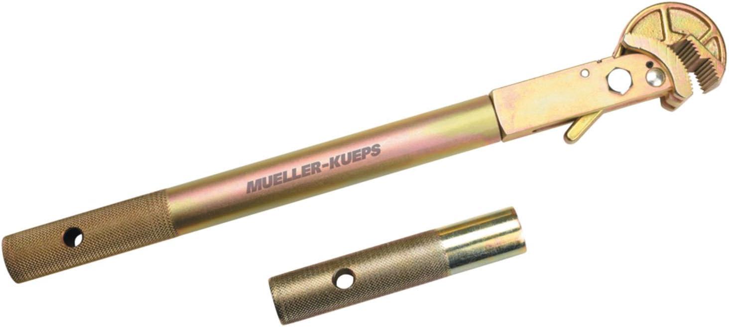 X 2ft. MUELLER INDUSTRIES KH04002 Type K,Hard length,1//2In