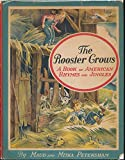 img - for The Rooster Crows Rhymes And Jingles book / textbook / text book