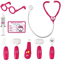 Pilsan Hello Kity Doktor Seti Çantalı