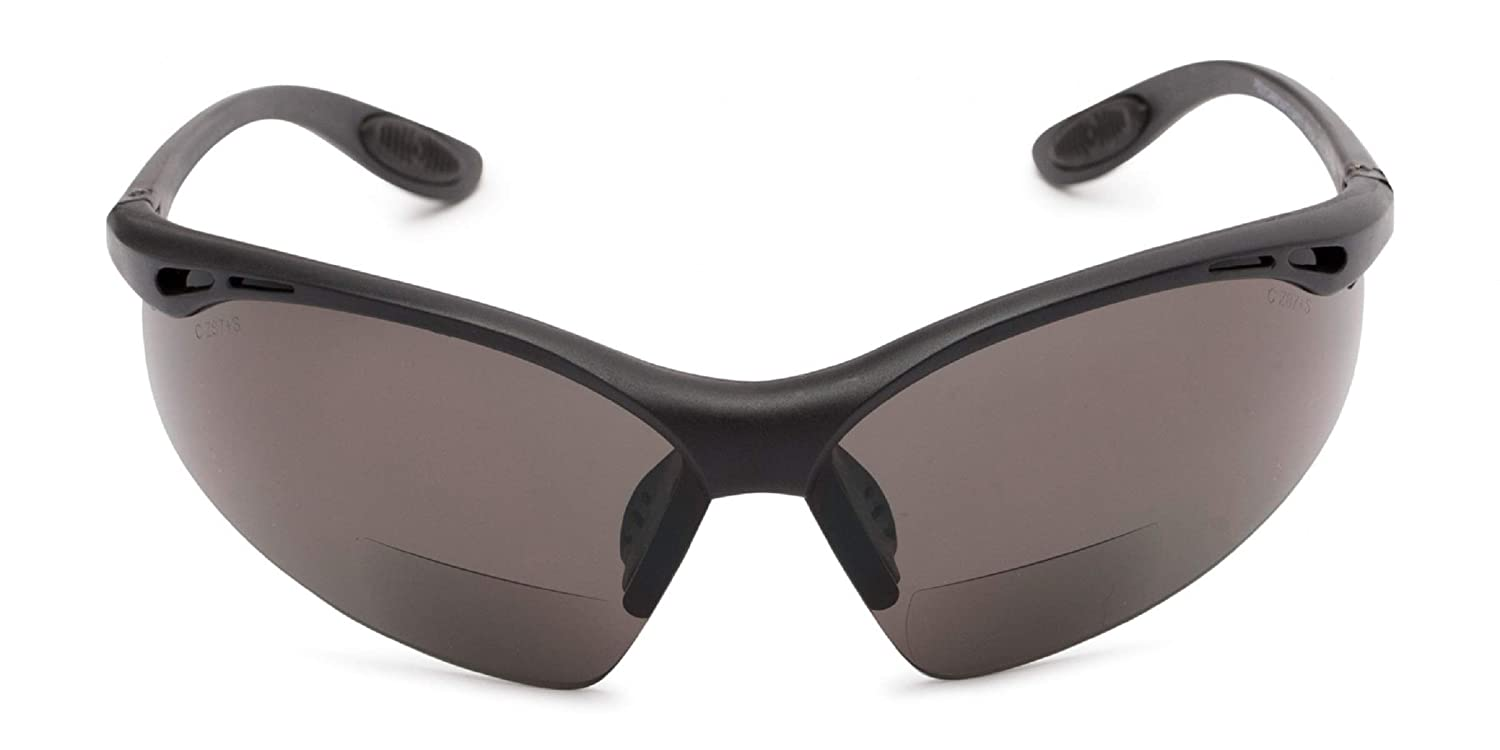 33e967893fbb Amazon.com  Readers.com The Coleman Bifocal Safety Reading Sunglasses