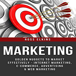 Marketing Audiobook