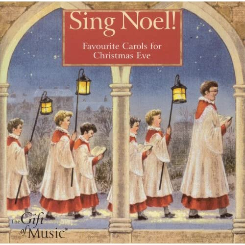 Amazon.com: Christmas Eve Music (Sing Noel!): Various artists: MP3 Downloads