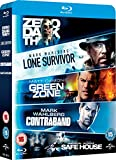 5 Movie Blu-ray Set Lone Survivor /