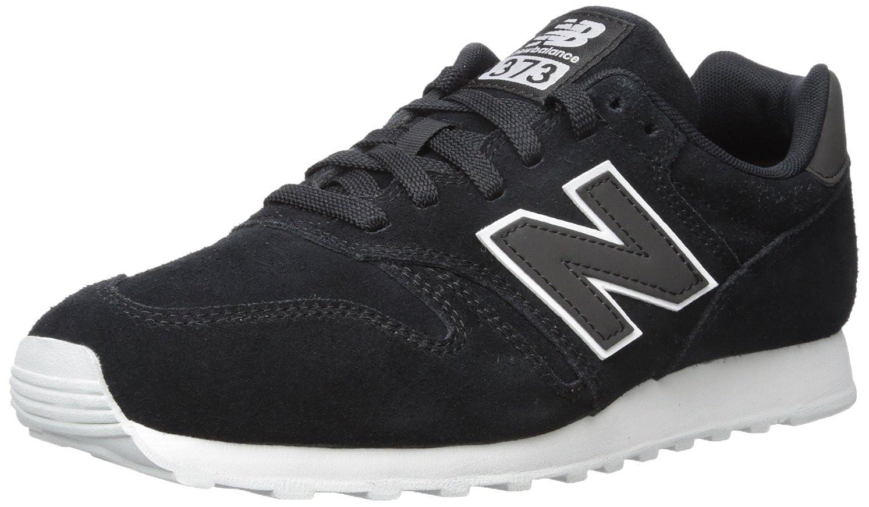 New Balance 373 V1, scarpe da ginnastica Uomo Nero (nero bianca) | Online Shop  | Uomo/Donna Scarpa